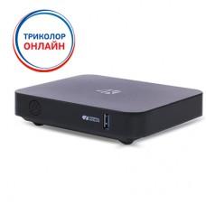 Телевизионный IP-приемник GS C593 + год подписки на услугу «Триколор Онлайн»