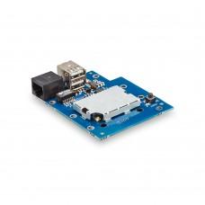 Роутер 4G Kroks Mini-LU MTK PoE