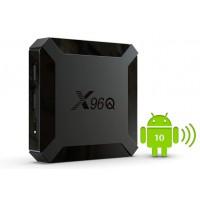 Андроид ТВ приставка SmartBox X96Q