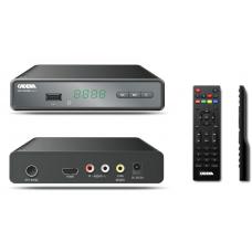 Приемник цифровой эфирный CADENA CDT-1651SB DVB-T2