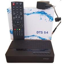 Ресивер Триколор ТВ DTS-54 FULL HD