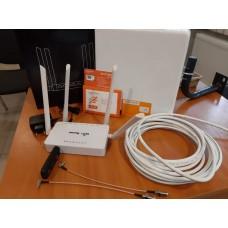 Комплект 3G/4G для дачи и загородного дома